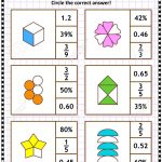 Math Skills And Iq Training Visual Puzzle Or Worksheet For   Worksheet Visual Puzzle