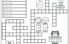 Math Worksheet Game Worksheets 7Th Grade Puzzle 6Th For Second Free – Printable Multiplication Puzzles