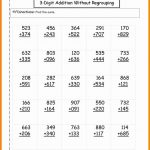 Math Worksheet: Multiplying Factors Worksheets More Math Kumon And – Printable Reading Puzzles