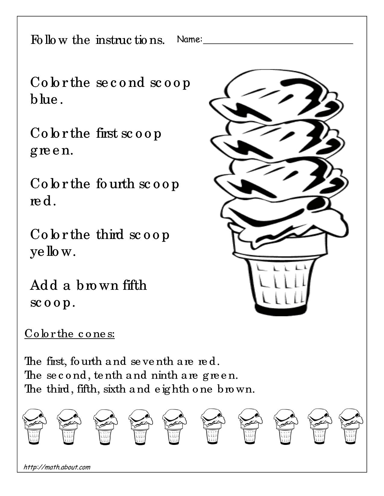 Math Worksheets For 3Rd Graders | 1St Grade Printable Worksheets For - Printable Puzzles For 3Rd Grade