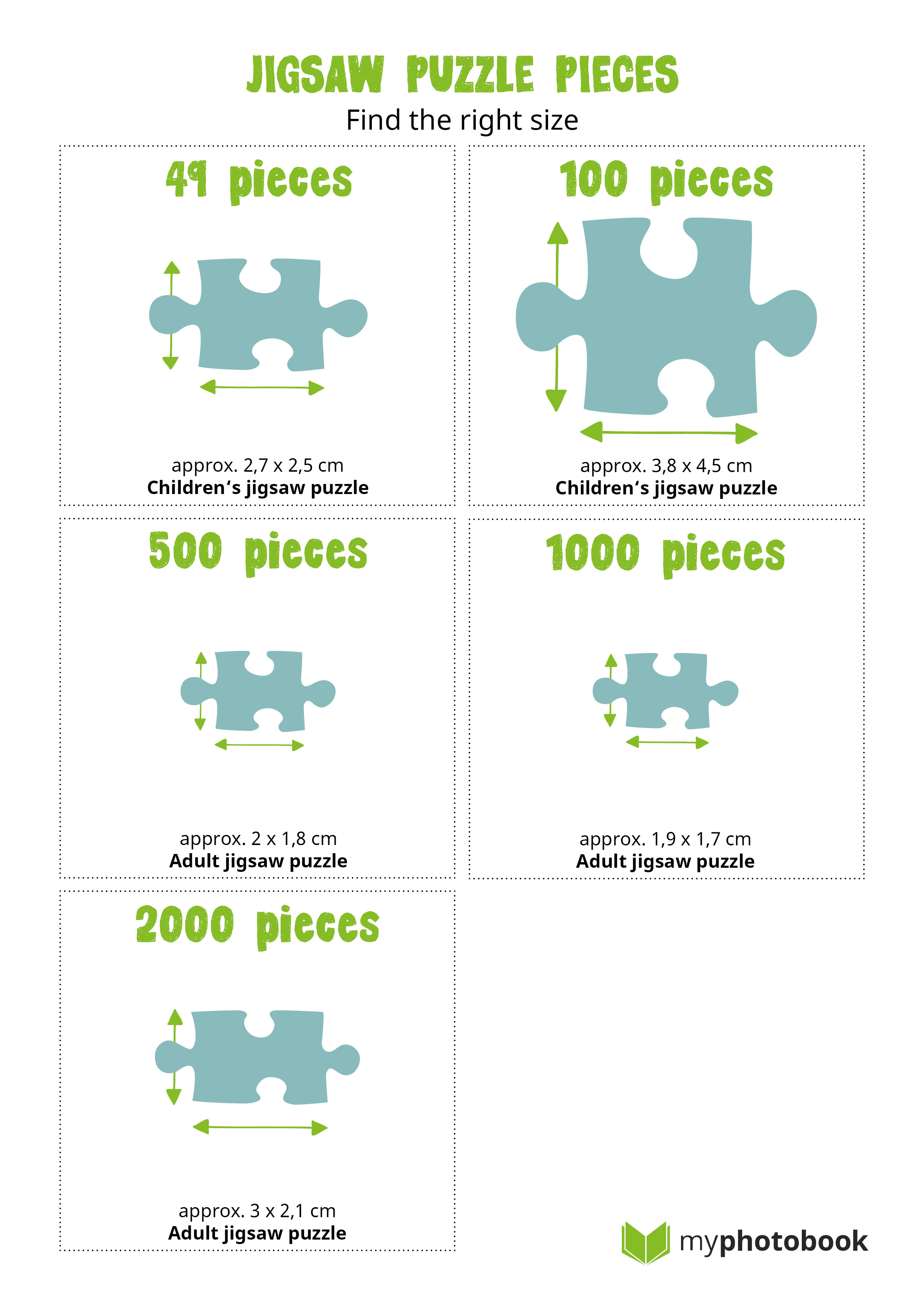 Photo Jigsaw Puzzle   Make Your Own   Personalised Gifts - Puzzle Print Uk