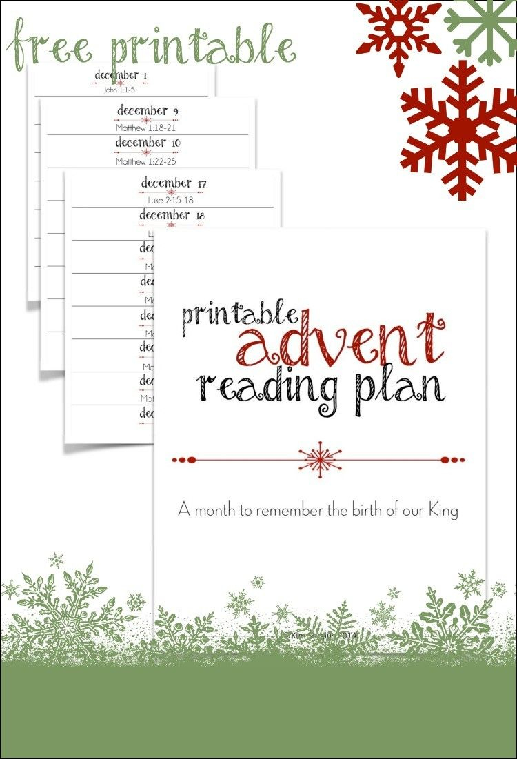 Printable Advent Reading Plan | Best Of Not Consumed Blog | Advent - Printable Advent Puzzle