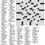 Printable Crossword Dictionary ÀŽfire Sign〠  Printable Telegraph Crossword