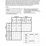 Printable Grid Logic Puzzles (83+ Images In Collection) Page 1   Printable Logic Puzzle Packet