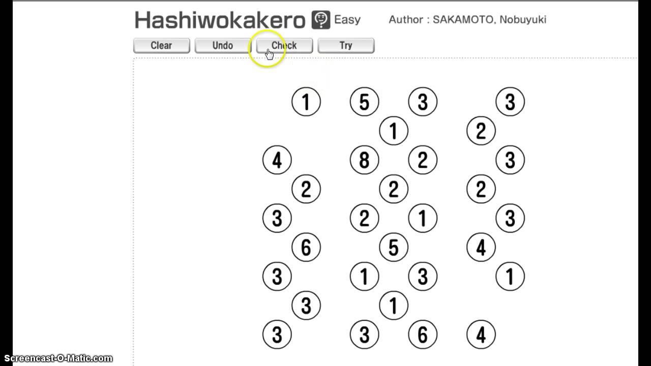 Printable Hashiwokakero Or Build Bridges Logic Puzzles To Boost Our - Printable Numbrix Puzzles