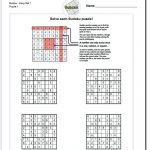 Printable Logic Puzzle Printable Printable Logic Puzzles Baron   Printable Logic Puzzles For Adults