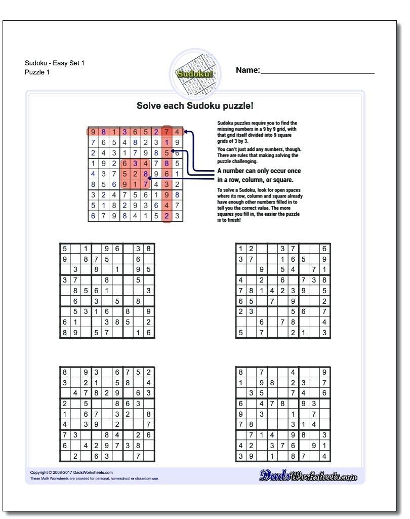 Printable Logic Puzzle Printable Printable Logic Puzzles Baron - Printable Logic Puzzles With Answer Key