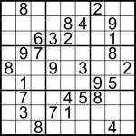 Printable Sudoku Puzzles Medium | Printable Sudoku Free   Printable Sudoku Puzzles For Beginners