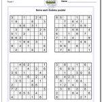 Printable Suduko | Ellipsis – Printable Kakuro Puzzles Hard
