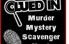 Printable Mystery Puzzles