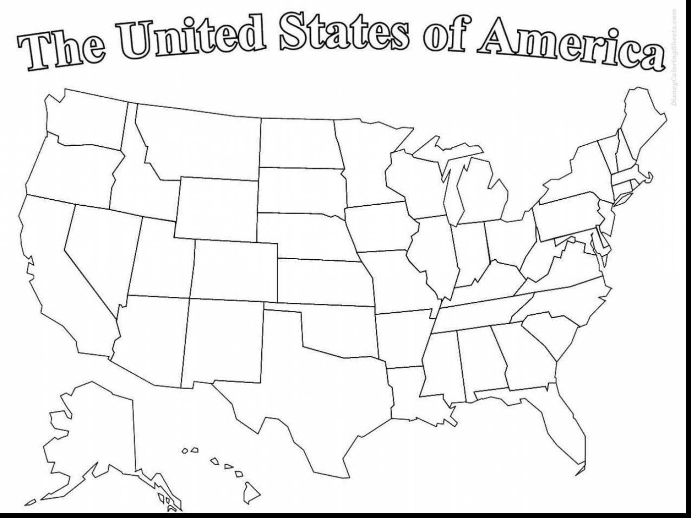 Puzzle Coloring Pages Unique Printable Puzzle Map The United States - Printable Usa Puzzle