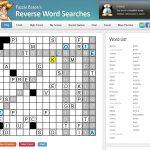 Puzzles | Puzzle Baron   Printable Acrostics Puzzle Baron