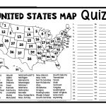 State Capitals Crossword 15 States And Capitals Puzzle   Printable 50 States Crossword Puzzles