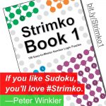 Strimko Hashtag On Twitter   Printable Numbrix Puzzles 2009