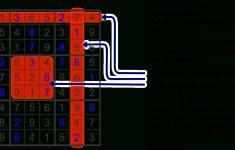 Printable Sudoku Puzzles Easy #2