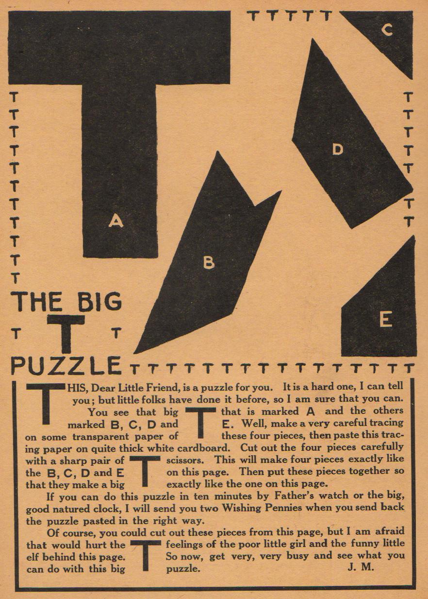 T Puzzle - Wikipedia - T Puzzle Printable