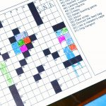 The Best Free Crossword Puzzles To Play Online Or Print   Printable Syllacrostic Puzzles
