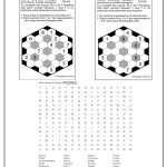The Global Zambian Magazine Issue 1The Global Zambian Magazine   Printable Rosetta Puzzles
