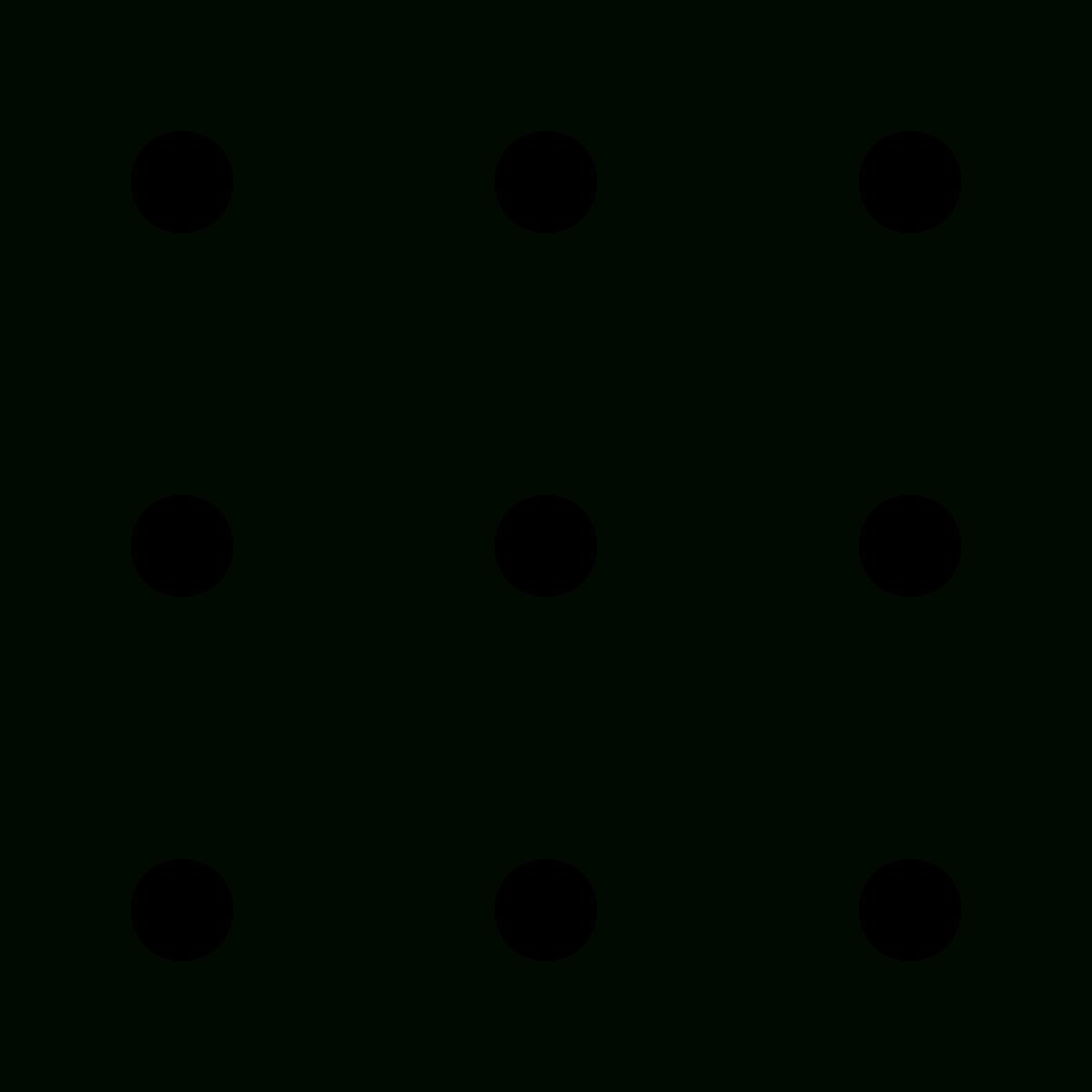 Thinking Outside The Box - Wikipedia - Printable 9 Dot Puzzle