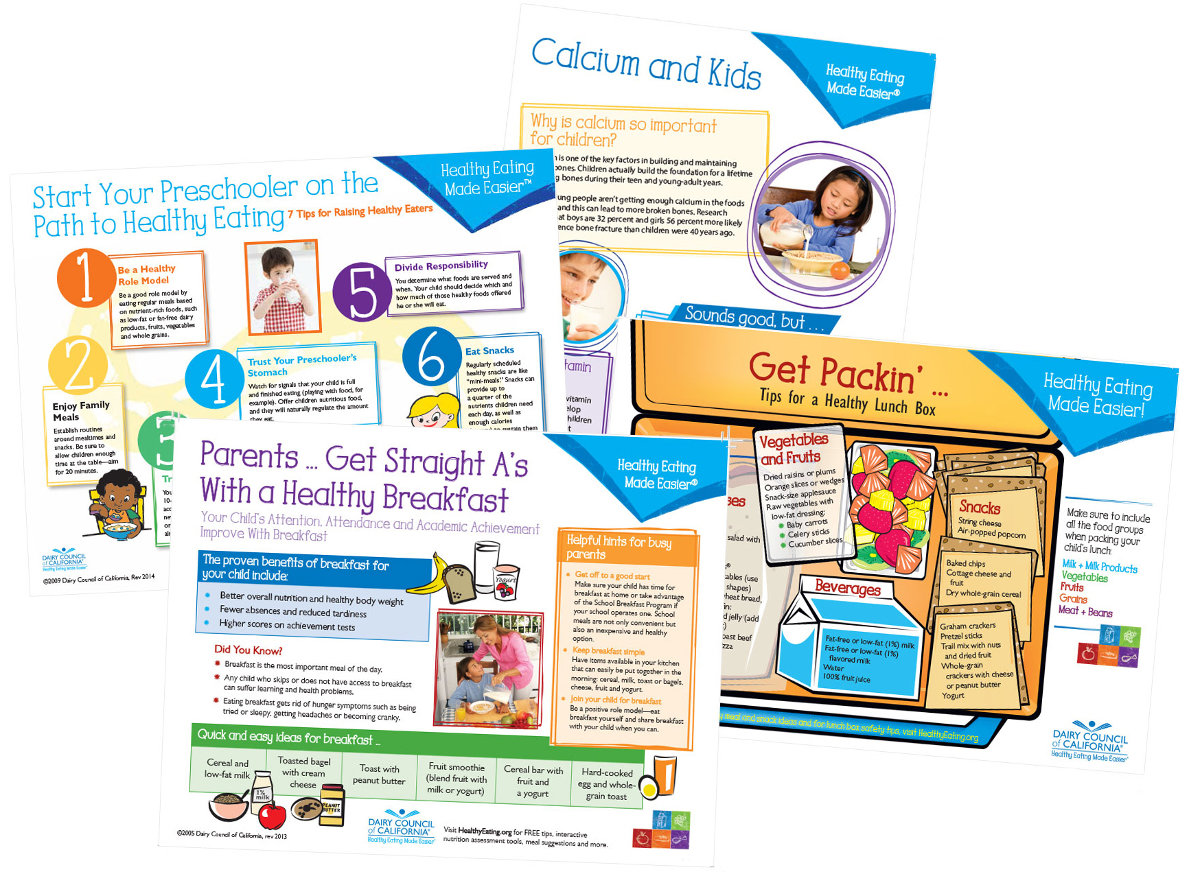 Tip Sheets For Nutrition Education - Printable Nutrition Puzzles For Adults