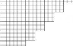 Printable Logic Puzzles 4X6