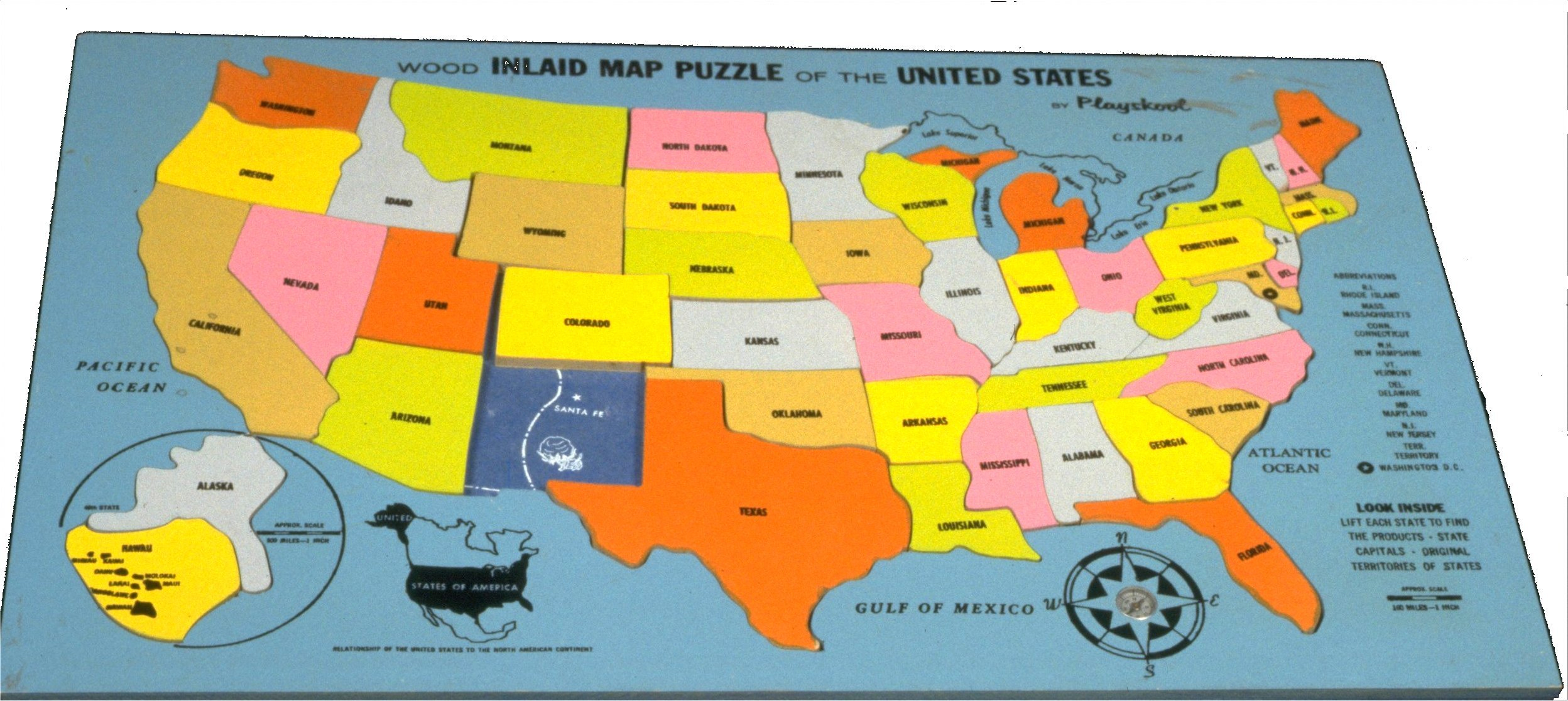Us States Map Game Puzzle New Printable And Canada In Of - D-Df - Printable Usa Puzzle