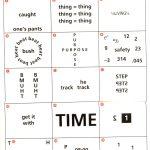 Wackie Wordies #92 | Teacher Ideas | Word Puzzles, Brain Teaser   Printable Rebus Puzzles Pdf