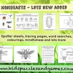 Welcome To Kids Puzzles And Games   Printable Puzzles Ks1