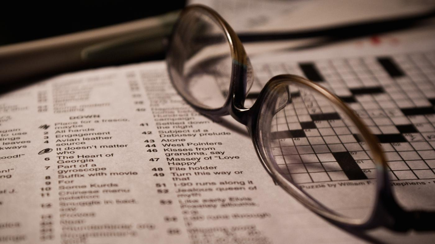 Where Do I Find The Crossword Puzzle In The Vancouver Province - Printable Crossword Puzzles Timothy Parker