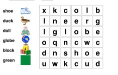 Printable Word Puzzle Games