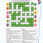 Word Puzzles For Primary School Children | Theschoolrun   Printable Children's Crossword Puzzles Uk