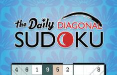 Toronto Star Sudoku Daily